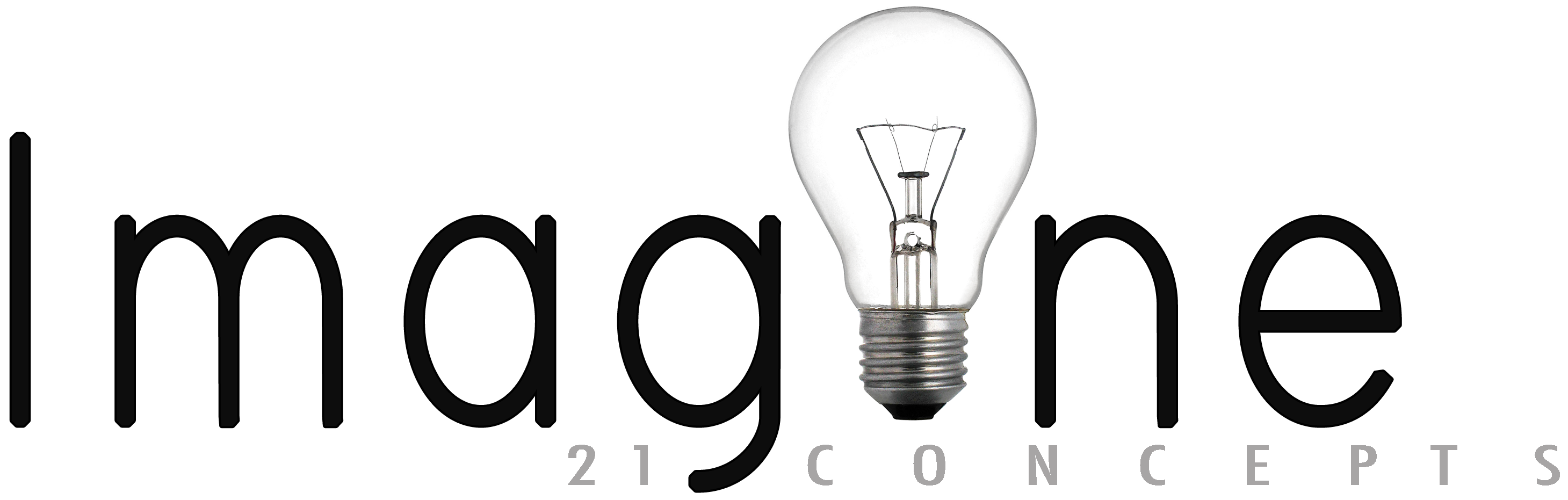 Imagine 21 Concepts Sticky Logo Retina