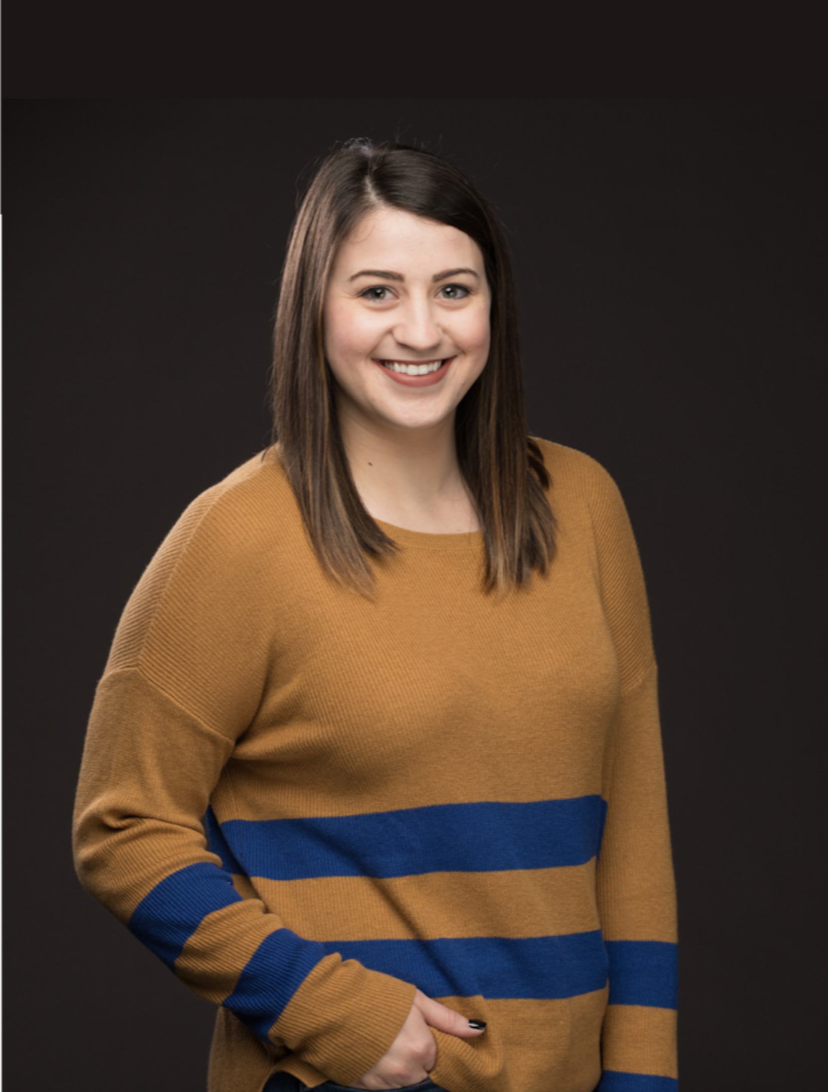 Shelby Dunn | Project Manager